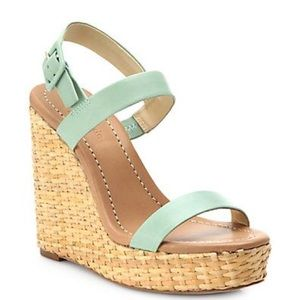 kate spade Shoes - Wedge Sandals